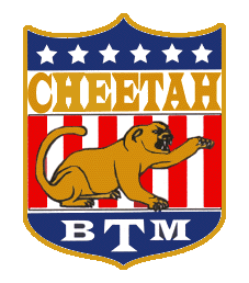 BTM Cheetah